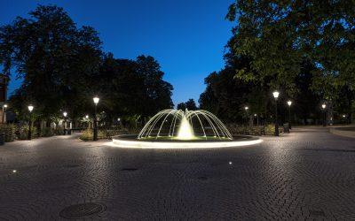 Bantorget, Lunds centrum